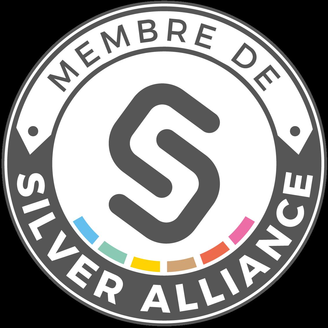 Membre de la Silver Alliance