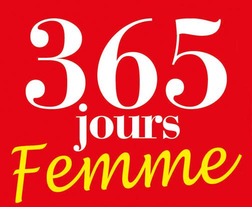 logo 365 jours femme