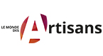 Logo Le Monde des Artisans