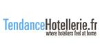 Logo Tendance Hotellerie