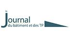Logo Journal du BTP