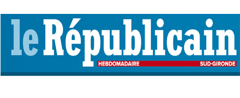 Logo Le Républicain Sud Gironde