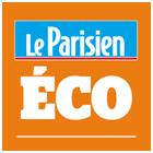 Logo Le Parisien Eco
