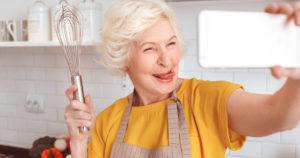 Le livre blanc sur l'emploi des seniors