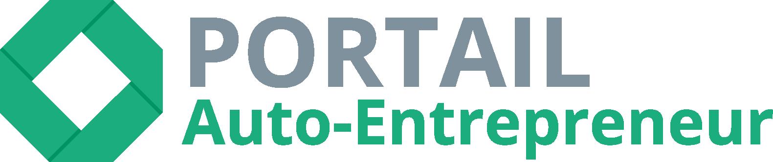 Logo portail autoentrepreneur